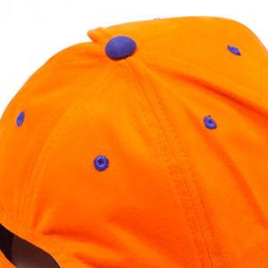 รูระบายอากาศ-คนละสีกับเนื้อผ้าหมวก