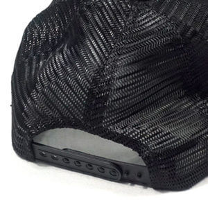 หางหมวกสแน็ปพลาสติก