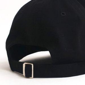 หางหมวกเข็มขัดเหล็ก